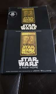 Star Wars, A New Hope Collector's Edition
