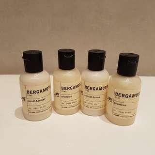 Le Labo New York Shampoo travel size