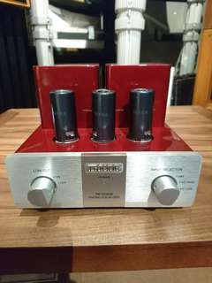 Triode TRV-EQ4SE Phono Preamplifier