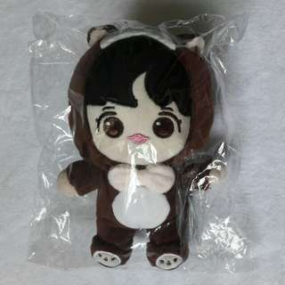 EXO Chanyeol Doll Animalsfarm_exo