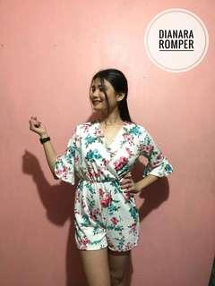 Dianara Romper