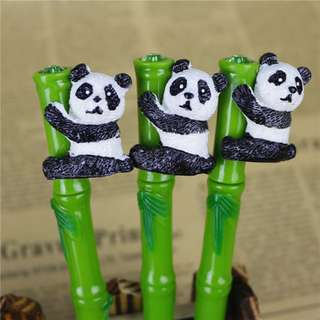 Cut Panda Pens from Chengdu