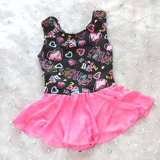 Jacques Moret Dress/Swimwear 1-3yrs. Old
