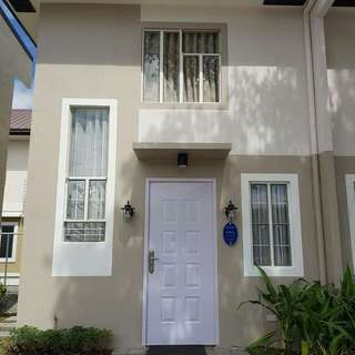 2storey townhouse