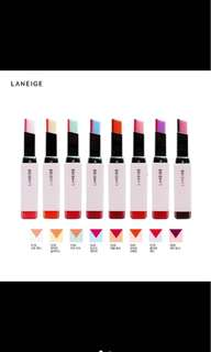 🚚 (PREORDER)LANEIGE Two Tone Lip Bar