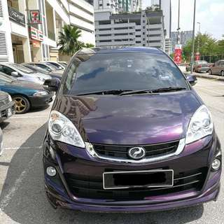 alza for rent call 0193729711 shah alam kl