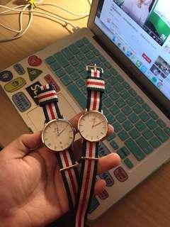 Dw手錶(32&36mm)🌸