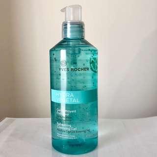 NEW! Yves Rocher cleansing gel