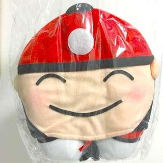 (BNIB) Taokaenoi Neck roll / cushion