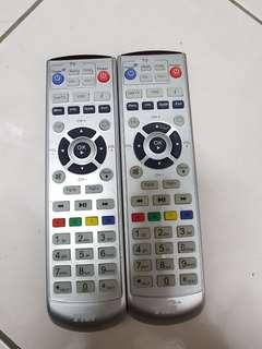 Tm remote control