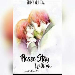 Ebook Please Stay With Me