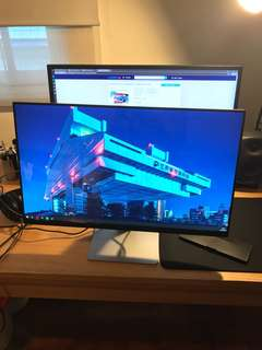 Dell S2715H 27-inch IPS Monitor