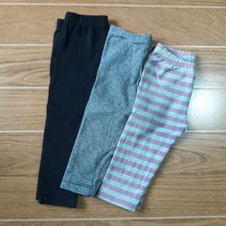 Leggings Bundle | 1t