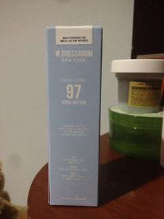 W.Dressroom New York Eau de Cologne (No. 97 April Cotton)