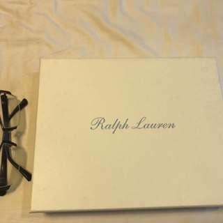 Ralph Lauren Gift Box