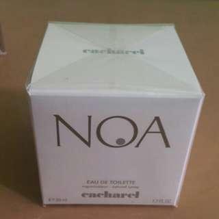Noa parfume original