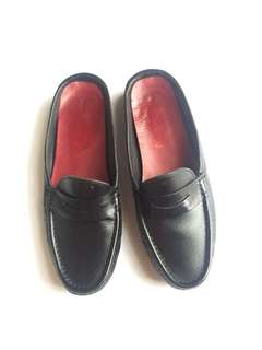 Salvatore Ferragamo Loafer Mules