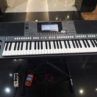 Kredit keyboard PSR S970 tanpa dp