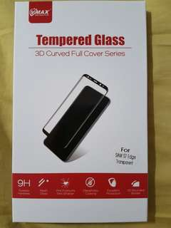 Tempered Glass Screen Protector S7 Edge