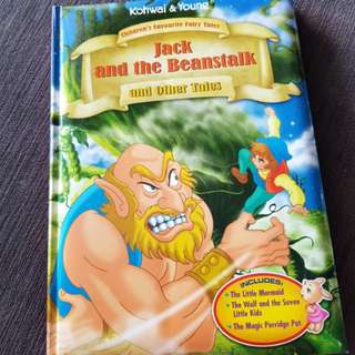 Kohwai & Young - Jack and the Beanstalk and Other Tales
