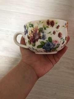 English Tea Set for 2