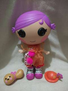Lalaloopsy Littles - Squirt Lil Top