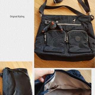 Authentic Kipling Sling  Bag