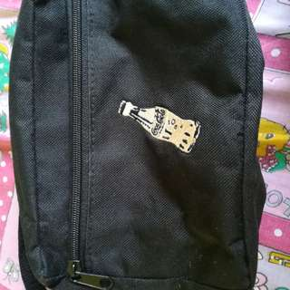 Coke pouch bag