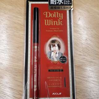Dolly Wink Gel liner