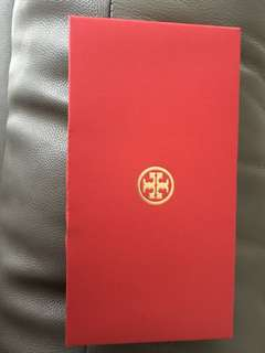 Tory Burch Red Packet