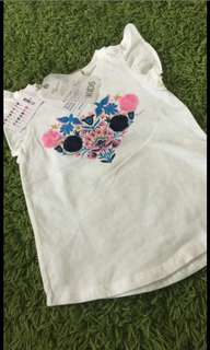 Cotton on tee 8y