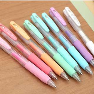 Sarasa Colour Pen
