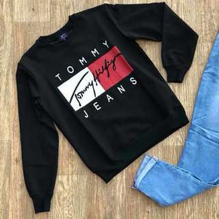 Sweater tommy jeans