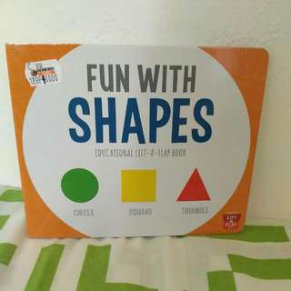 Fun with shapes