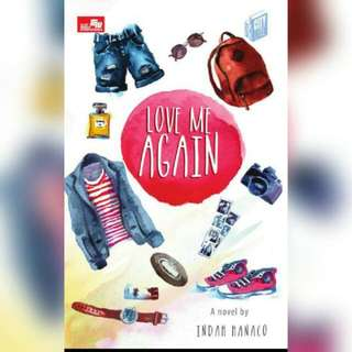 Ebook Love Me Again