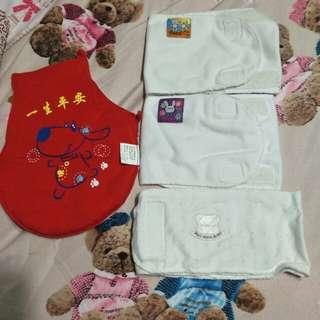 Newborn Belly binder