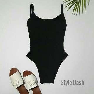 Cami One- Piece Swimsuit