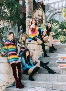 Perfect Velvet by Red Velvet