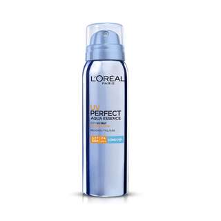 Loreal UV Advance Aqua Essence City Mist