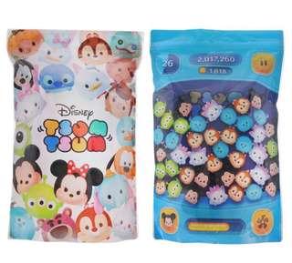 Tsum tsum mini blind bag