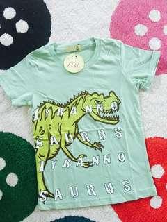 Tshirt F.O.S 5-6y