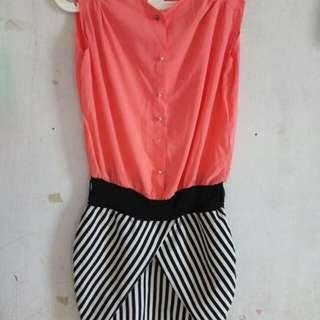 Jaul murah!!dress import/dress wanita