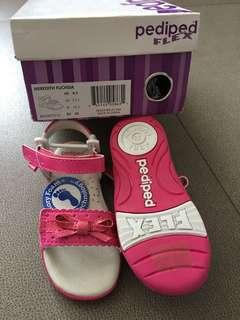 Pediped sandals