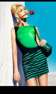 Desigual Dress Size 38