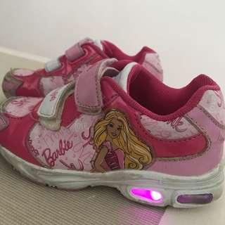 BARBIE Shoes 4yrs