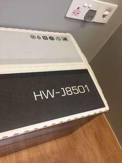 BNIB SAMAUNG SOUND BAR HW-J8501