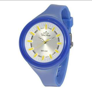 Authentic Unisilver Watch