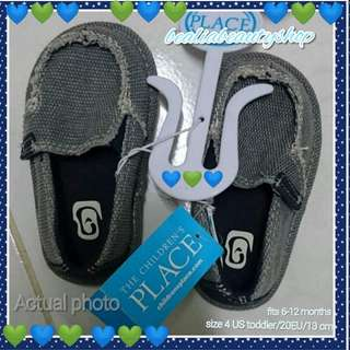 Shoes - Size4UST/20 Eu/13 cm/ fitted for 9-12 months
