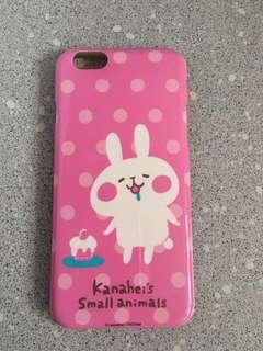 包郵iPhone 6 Case kanahei