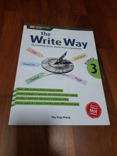 The Write Way 3